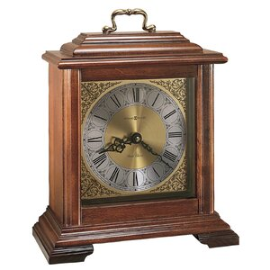 Medford Quartz Mantel Clock