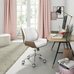 Elle Decor Office Chairs You Ll Love In 2020 Wayfair