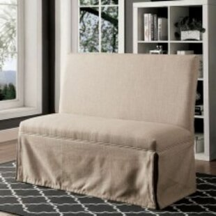 Grandview Upholstered Bench by Canora Grey