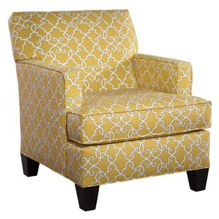 Bradford Armchair by Hekman