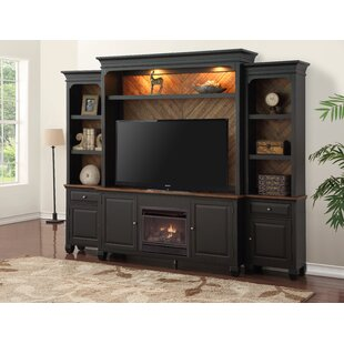 Janine Entertainment Center for TVs up to 70