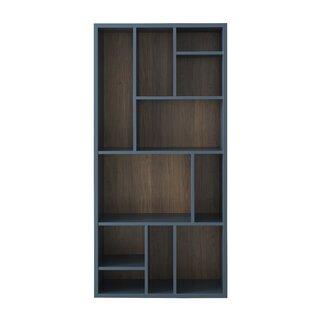 """Fleeton 65"""" Bookcase by Harriet Bee SKU:BE491224 Shop"""