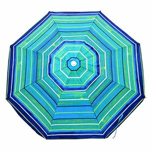 Schmitz 6.5' Beach Umbrella