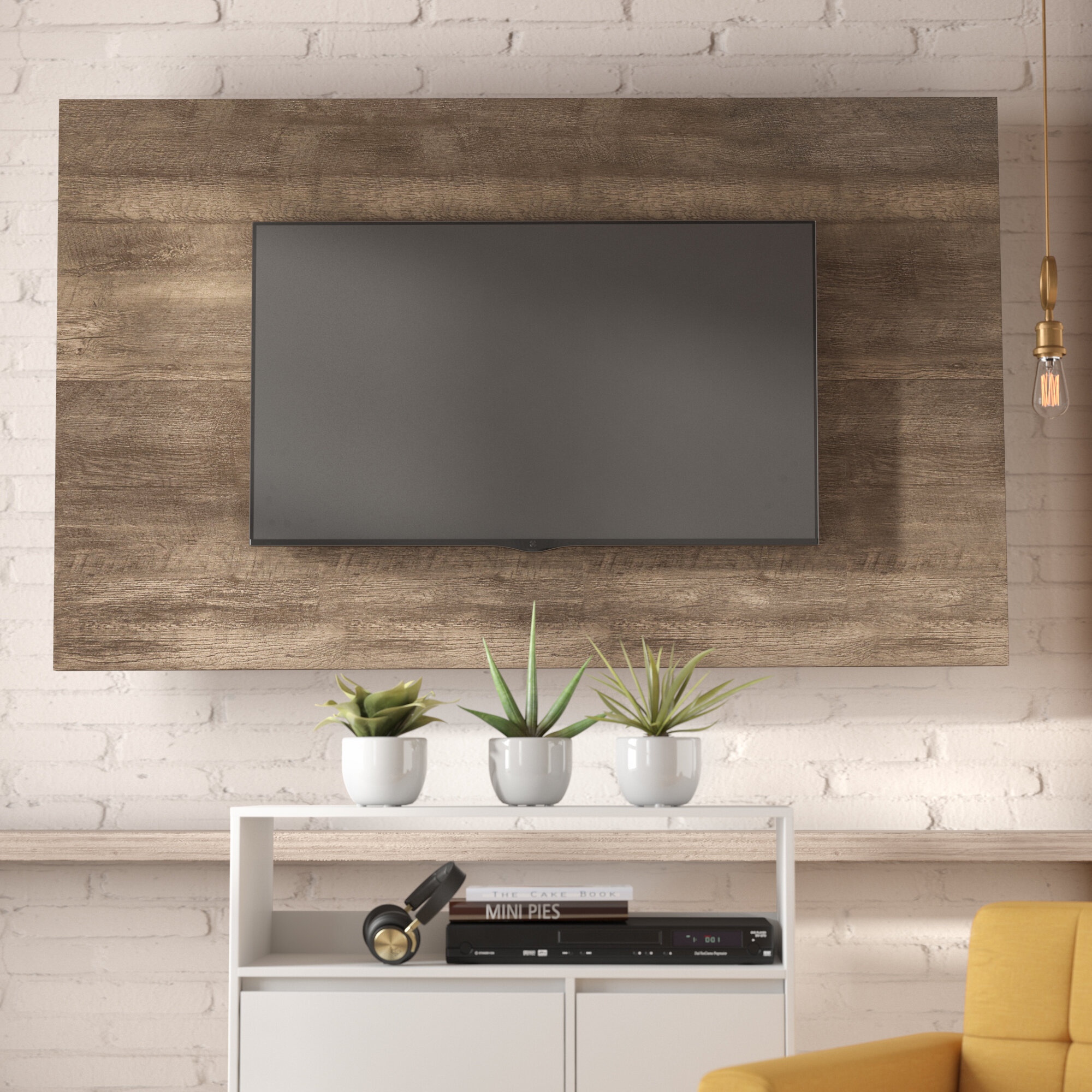 Floating Tv Stands Entertainment Centers You Ll Love In 2020 Wayfair