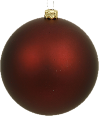 christmas ball ornaments - Christmas Bulb Decorations