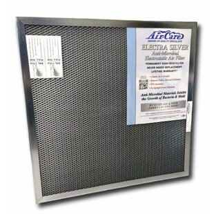 Washable Electrostatic Air Filter for AC or Furnace