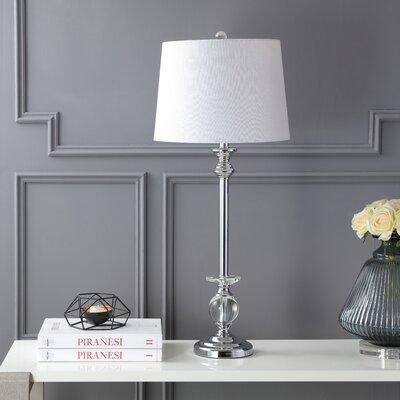 Larocco 2 piece table lamp set