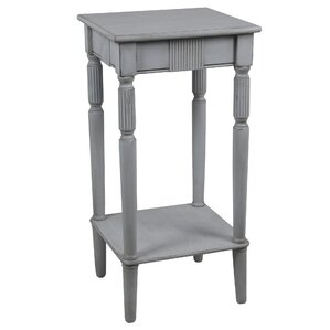 Missy Square End Table by Ophelia & Co.