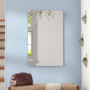 Find Scarbrough Bathroom Wall Mirror By Latitude Run