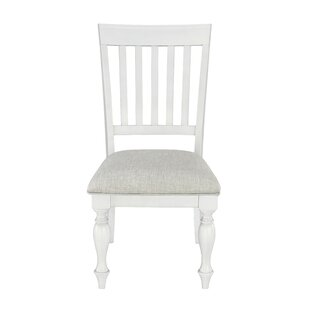 Rey Upholstered Side Chair (Set of 2) by ..