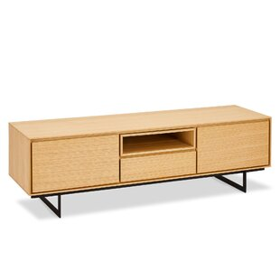 Abukhdeir TV Stand For TVs Up To 58