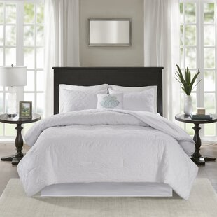 Epping 5 Piece Comforter Set by The Twillery Co.