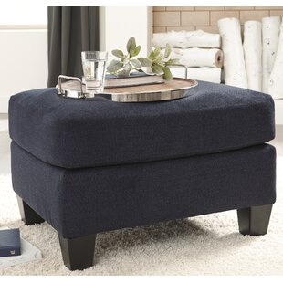 Benchcraft Creeal Heights Ottoman