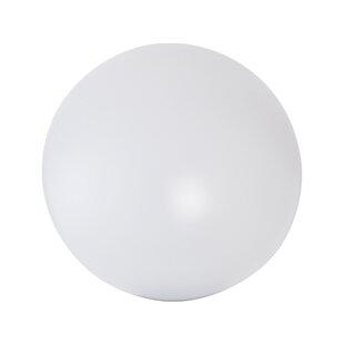 LED Flush Mount Diffuser by TW Lighting