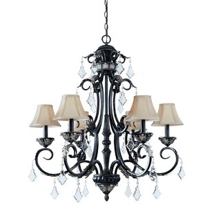 Dolan Designs Florence 6-Light..