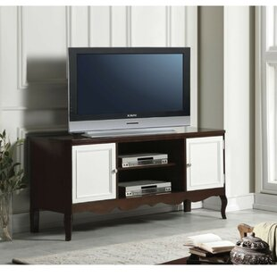 Conklin Wooden TV Stand for TVs up to 60