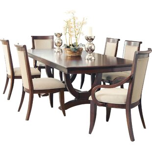 Darby Home Co Brooking Extendable Dining ..