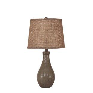 Hagedorn Clay 18 Table Lamp
