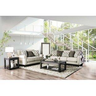 Lyndsay Configurable Living Room Set