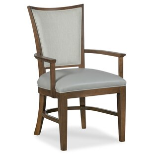 Hamlin Upholstered Dining Chair by Fairfield Chair