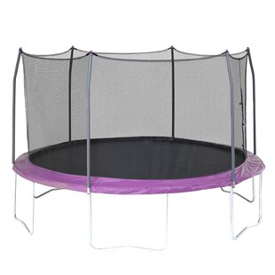 Skywalker Trampolines 15' Trampoline with Enclosure