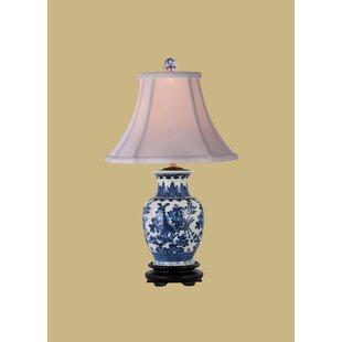 Comparison 20.5 Table Lamp By East Enterprises Inc