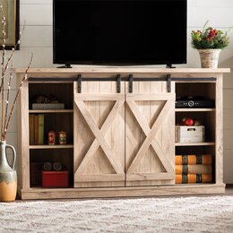 TV Stands & Flat Screen TV Stands You\'ll Love