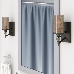 Darby Home Co Lydia 1-Light Wall Sconce