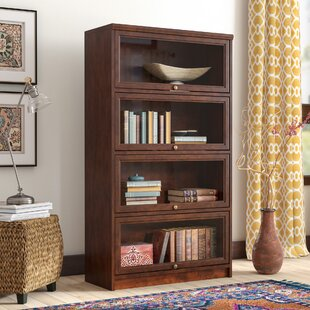 Didier Barrister Bookcase ..