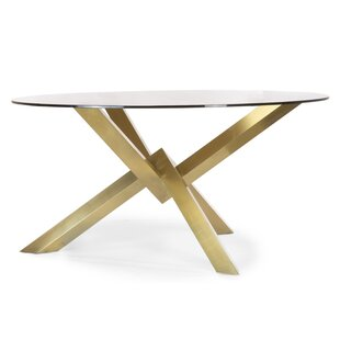 Couture Dining Table by Design Tree Home Modern