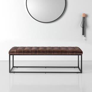 Modern Bedroom Benchupholstered Benches Allmodern