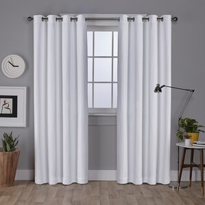 Modern Curtains Drapes AllModern - Curtains and drapes