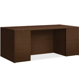 10500 Series Executive Desk