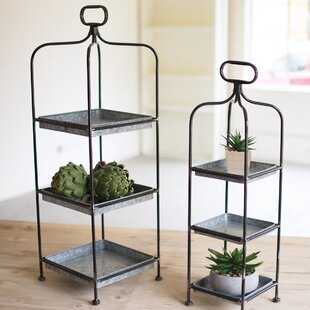 Multi-Tiered Plant Stand by Birch Lane?