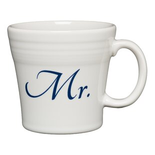 Tapered Mr Coffee Mug