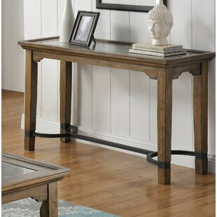 Gracie Oaks Wooster Console Table