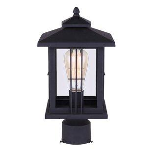 Reser Yuna 1-Light Lantern Head by Bloomsbury Market