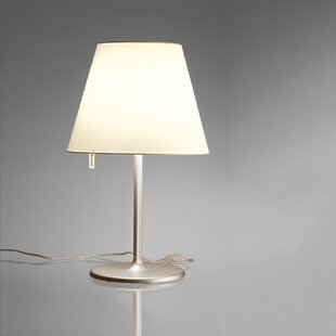 Artemide Melampo Table Lamp with Empire Shade