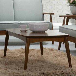 Oslo Coffee Table by Kaleidoscope Furniture