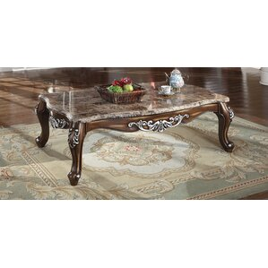 Annemore Coffee Table by Astoria Grand