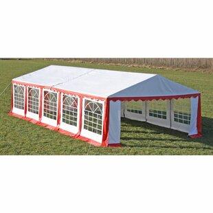 Kenley 10m X 5m Steel Party Tent Image
