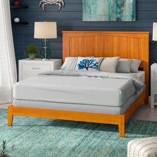 Graham Panel Bed