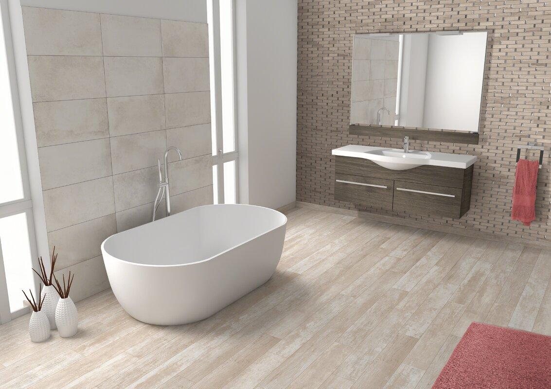 MSI Stella Interlocking GlassStone Mosaic Tile in Gray Reviews