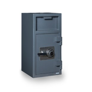 Hollon Safe B-Rated Commercial Depository Safe