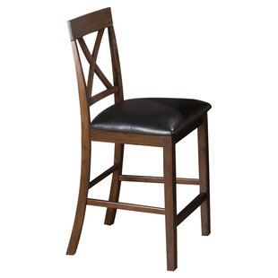Lipscomb Dining Chair (Set of 2) Alcott Hill