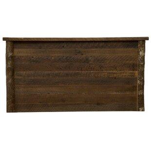Crockett Panel Headboard by Fireside Lodge