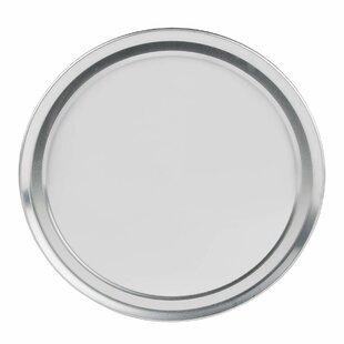 Non-Stick, Wide Rim Pizza Pan