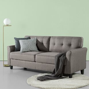 Graybill Upholstered Sofa by Ebern Designs 2019 Coupon