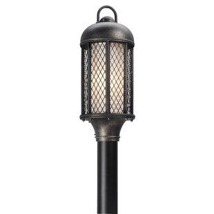 Denes 1-Light Lantern Head by ..