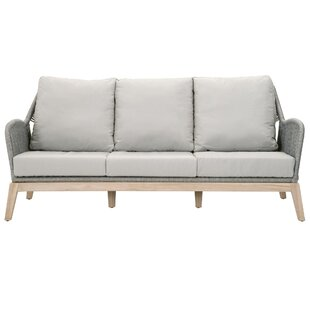 Kiley Standard Sofa by Mistana